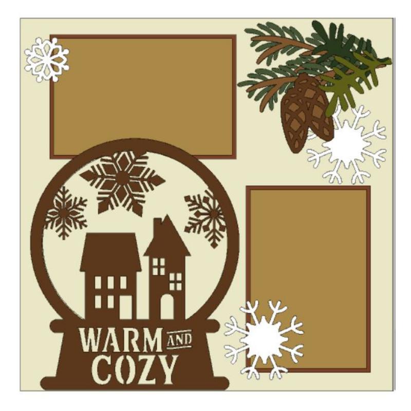 Warm & Cozy 2020 Kit