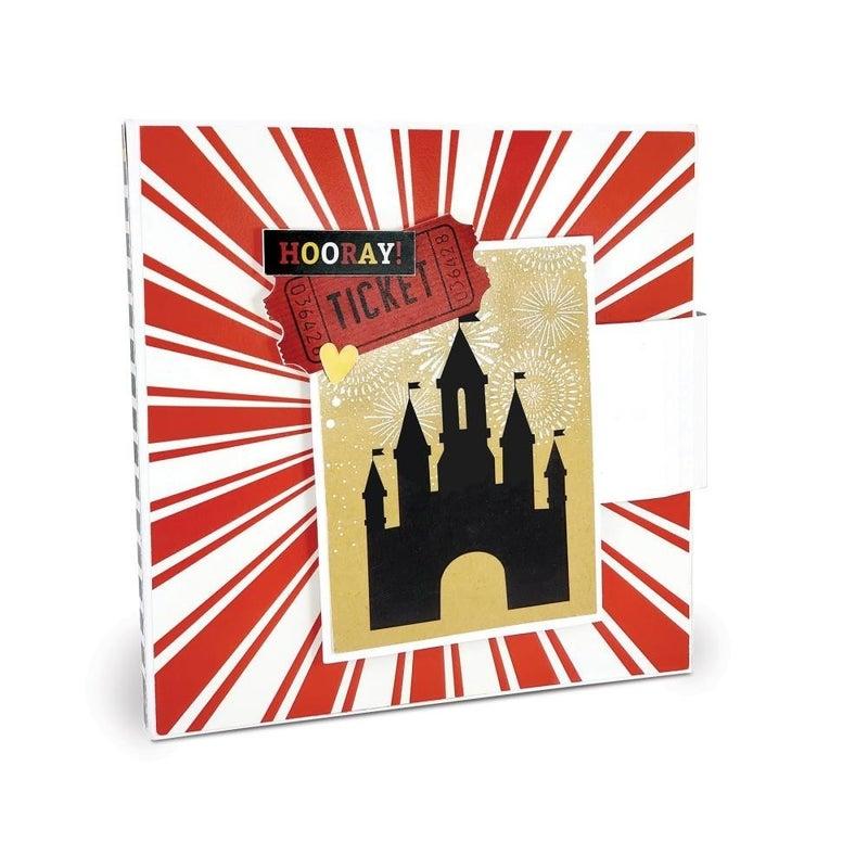 A Day at the Park Disney Folio Kit
