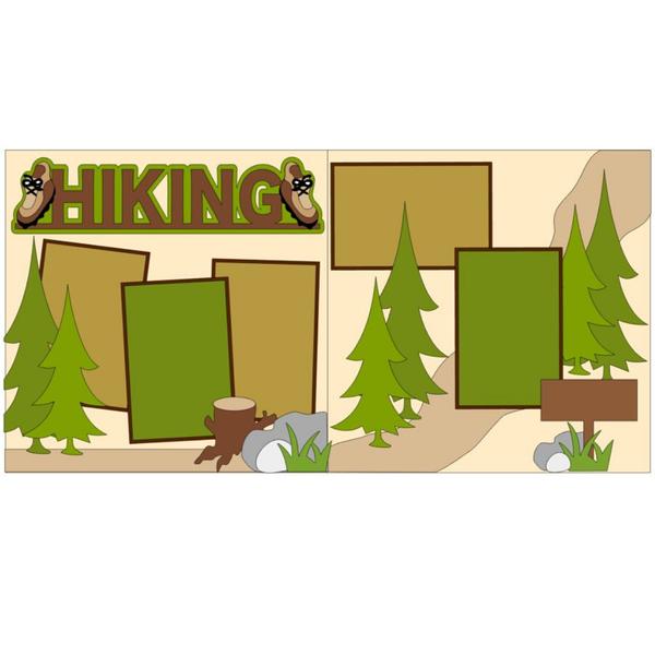 Hiking Kit