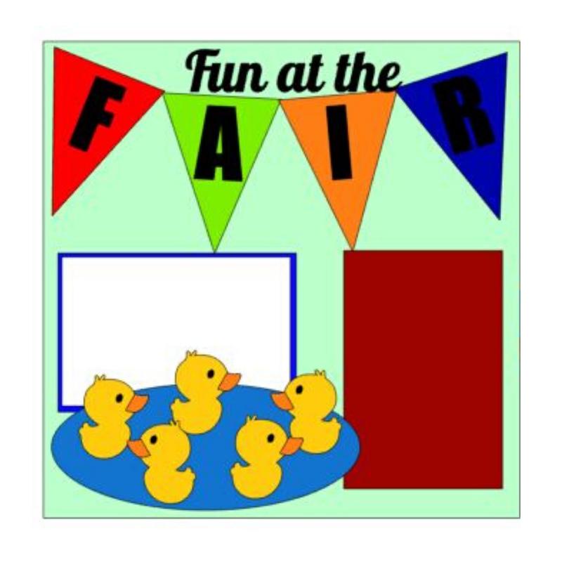 Fun at the Fair Games