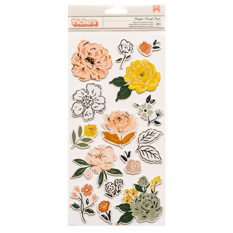Bouquet Thickers