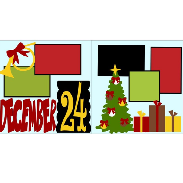 December 24 Kit 1213