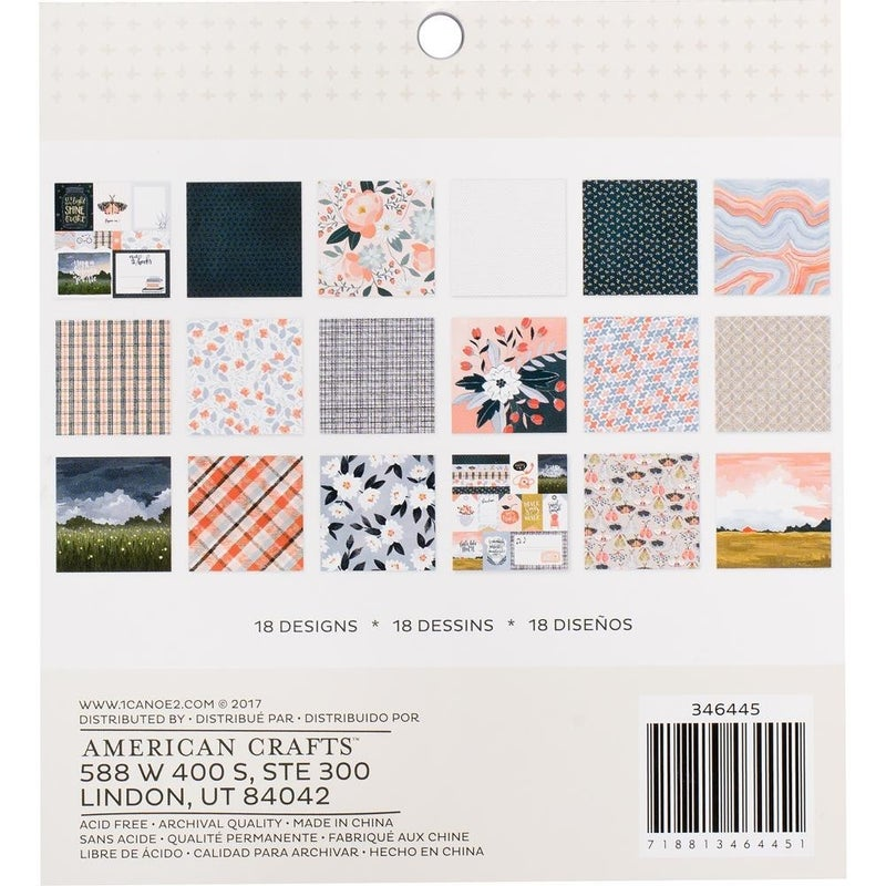 Twilight Paper Pad