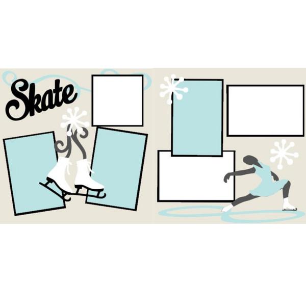 Skate kit