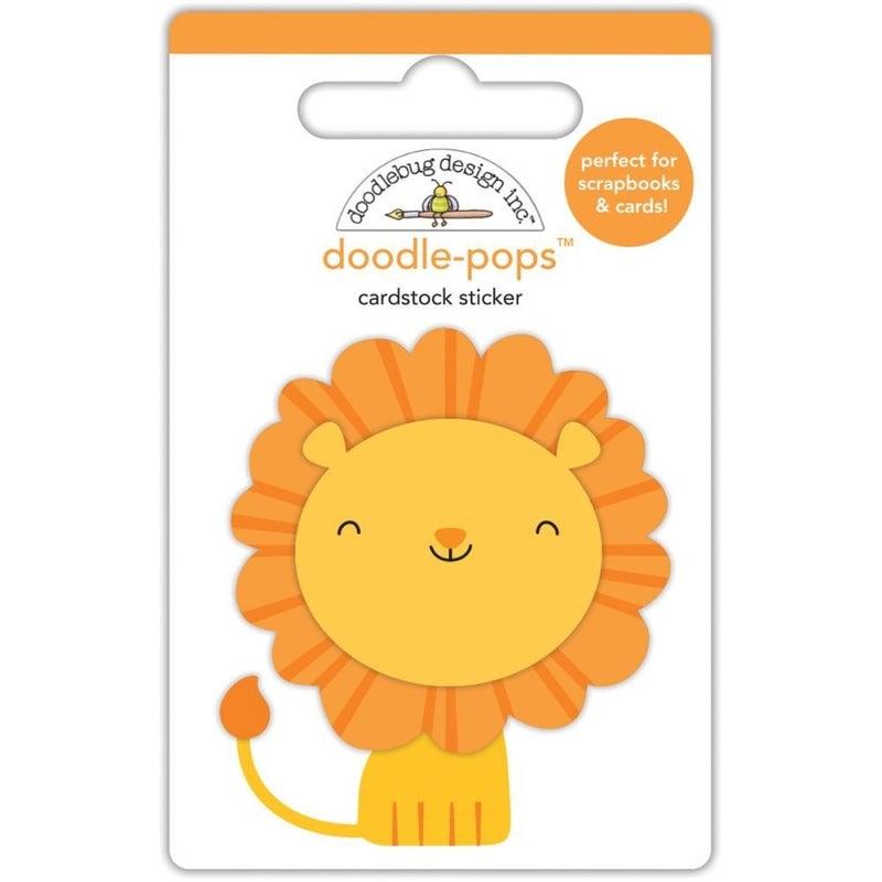 Leo the Lion Doodlepop