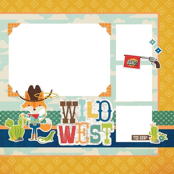 Simple Pages Howdy! - Wanted