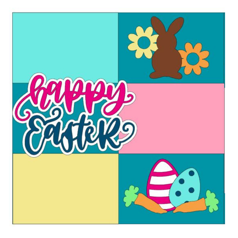 Happy Easter Kit
