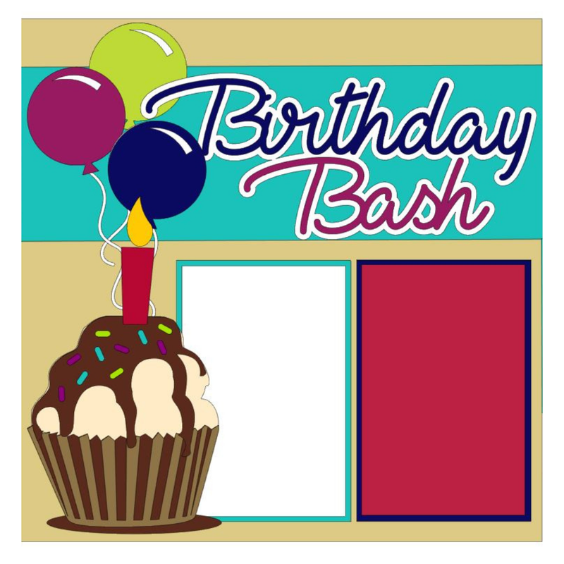 Birthday Bash Kit
