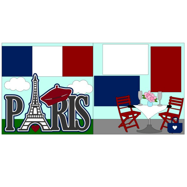 Paris Kit
