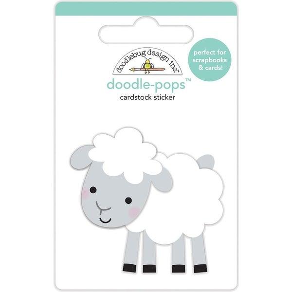 Little Lamb Farm Doodlepop