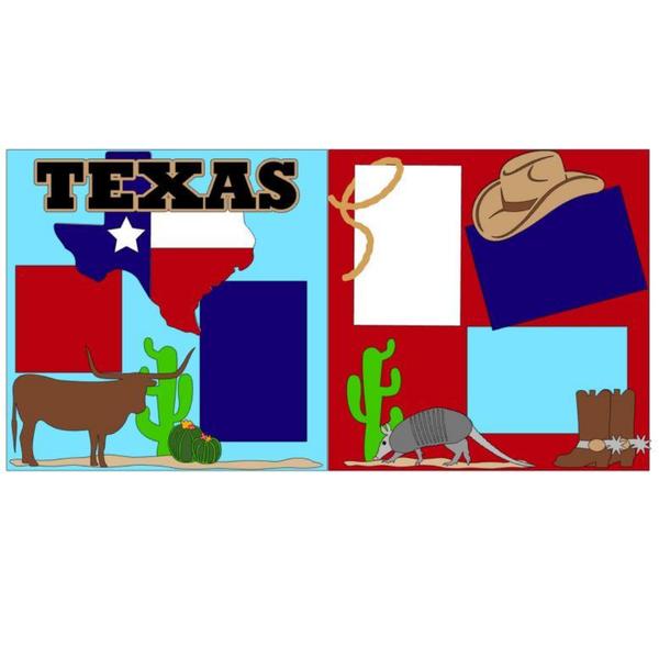 Texas Kit