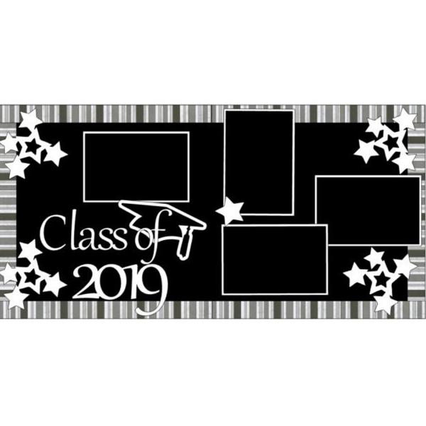 Class of 2019 Kit