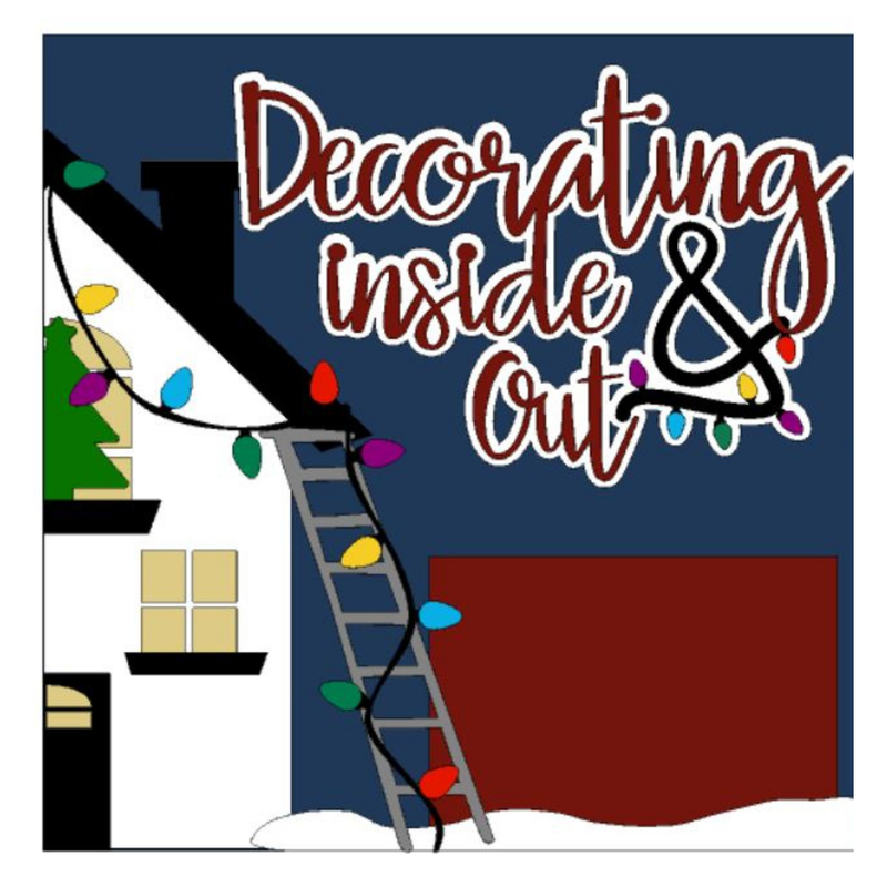 Decorating Inside and Out Kit