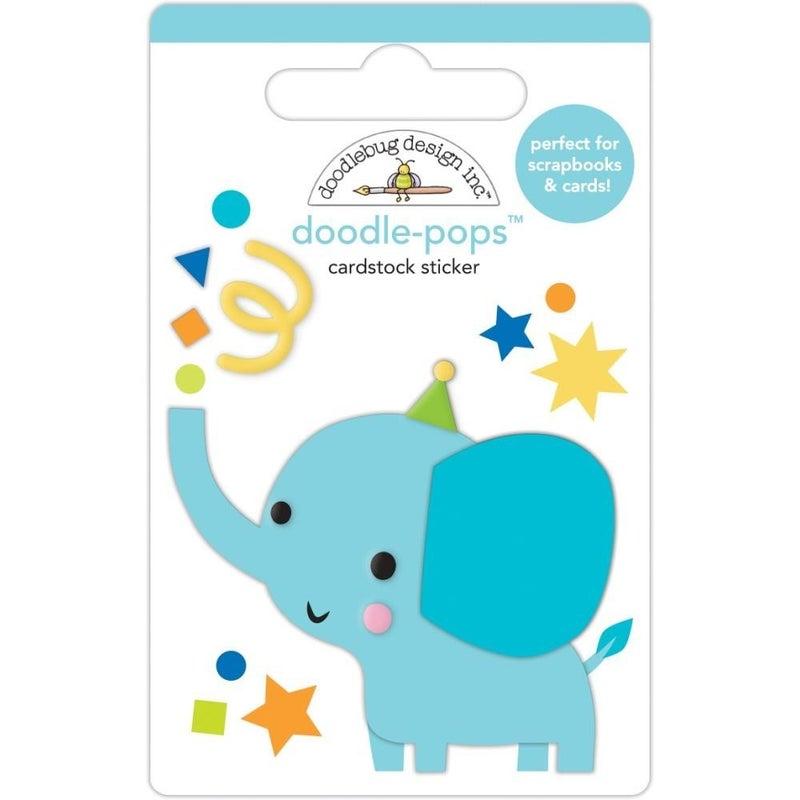 Tons of Fun Elephant Doodlepop