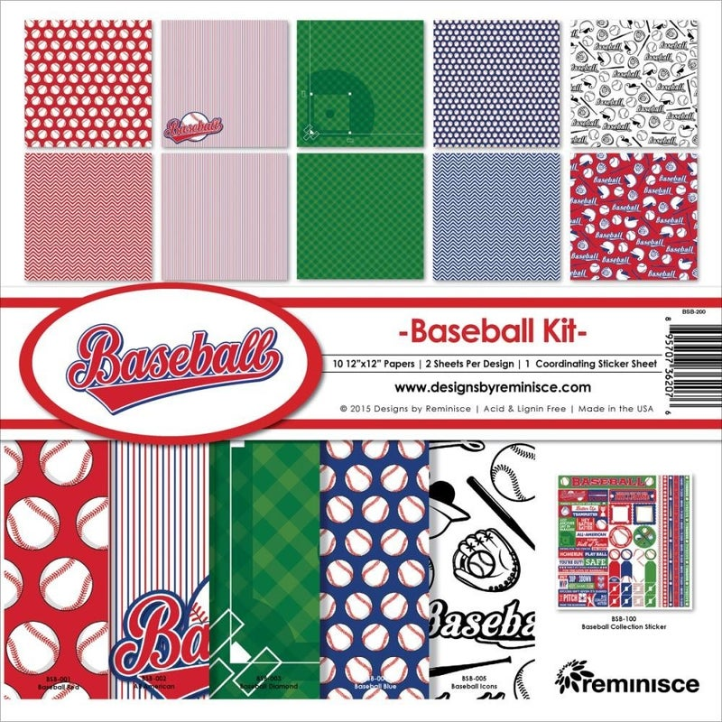 Basekball Collection Pack