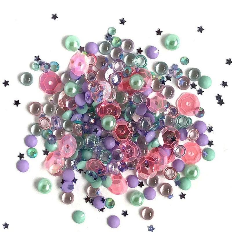 Sparkletz Embellishment Pack - Mermaid