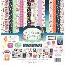 Mermaid Dreams Collection Kit