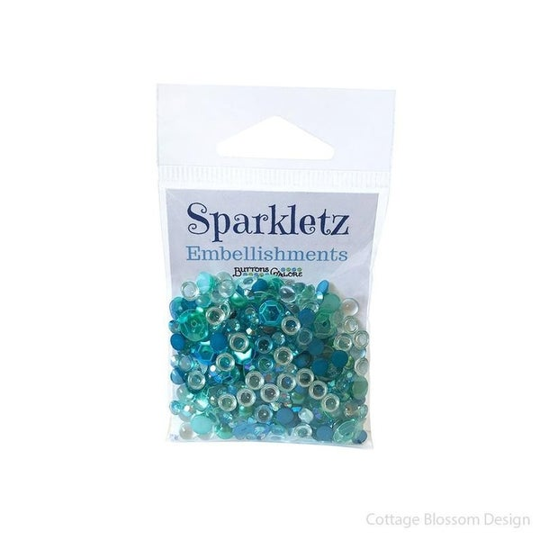 Sparkletz Sea Level