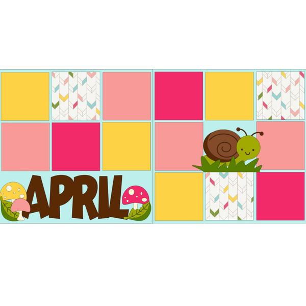 April Kit
