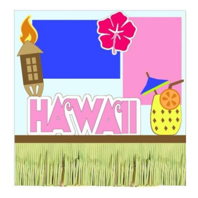 Hawaii Kit