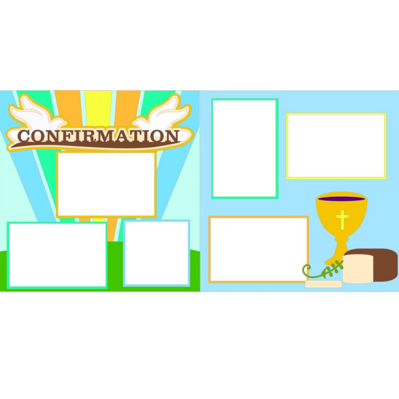 Confirmation Kit