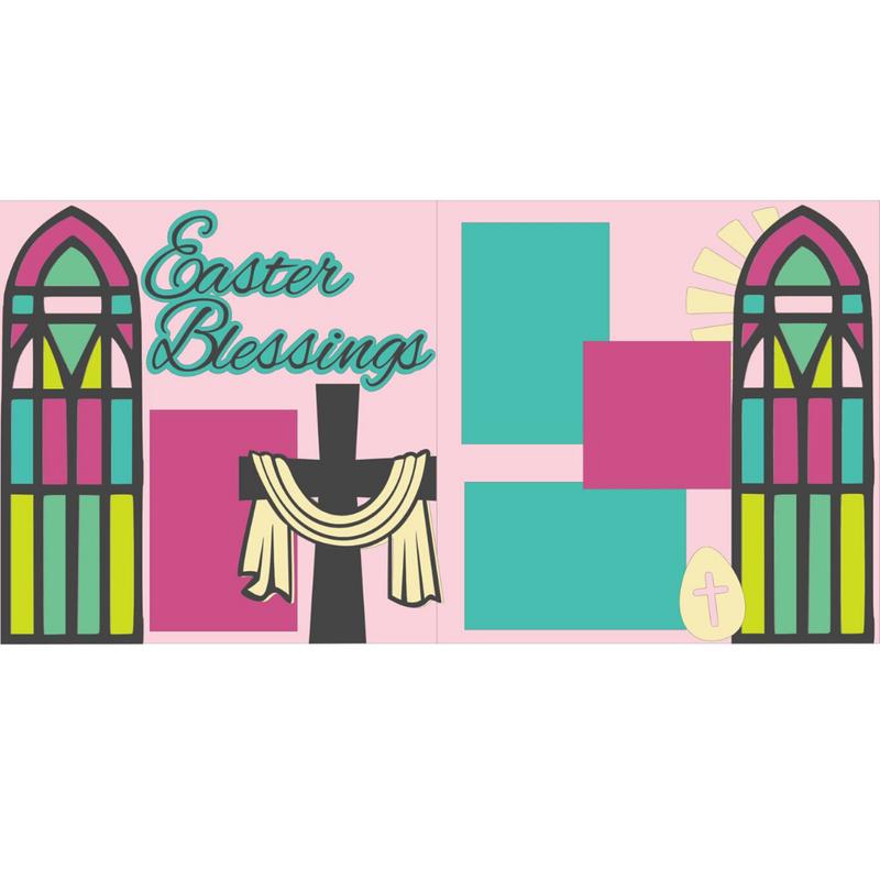 Easter Blessings Kit