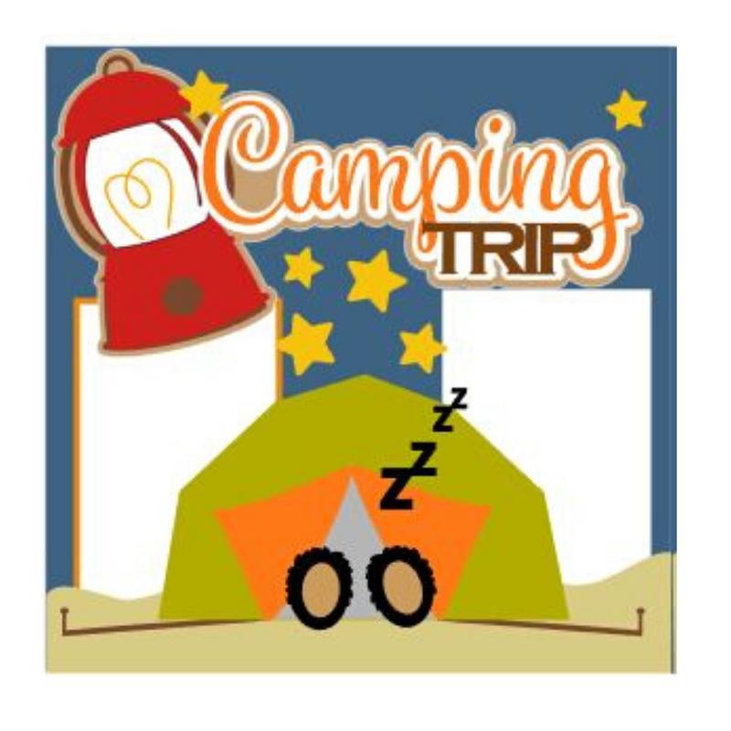 Camping Trip Kit
