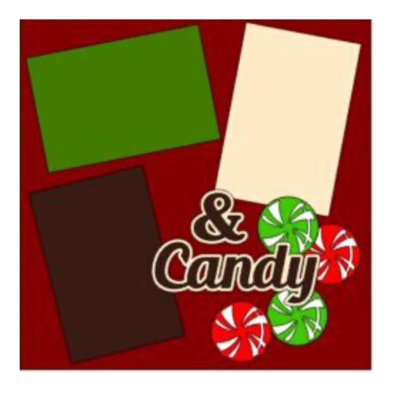 Cookies Cocoa and Candy
