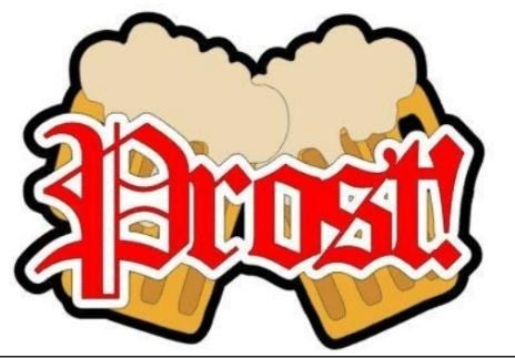 Prost Unassembled Die Cut Set