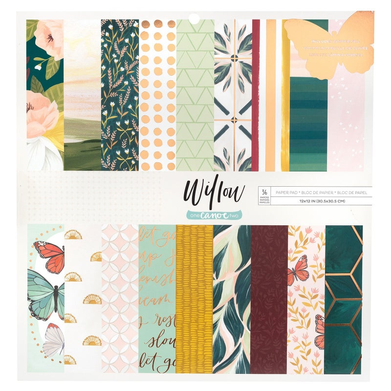 Willow Paper Pad