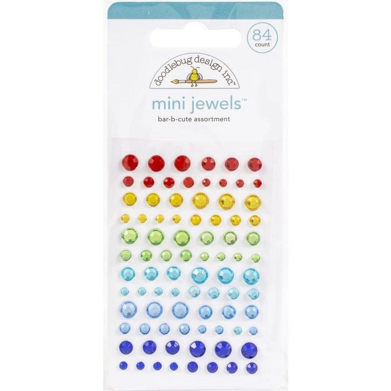 Bar-B-Cute Gem Dots