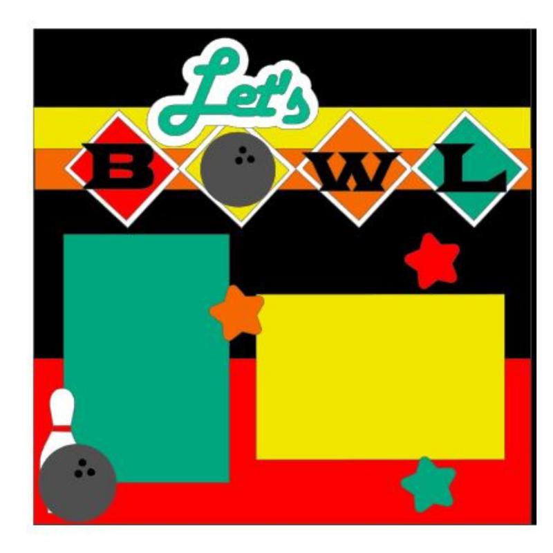 Lets Bowl Kit