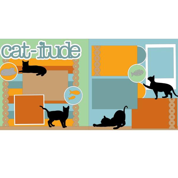 Catitude Kit