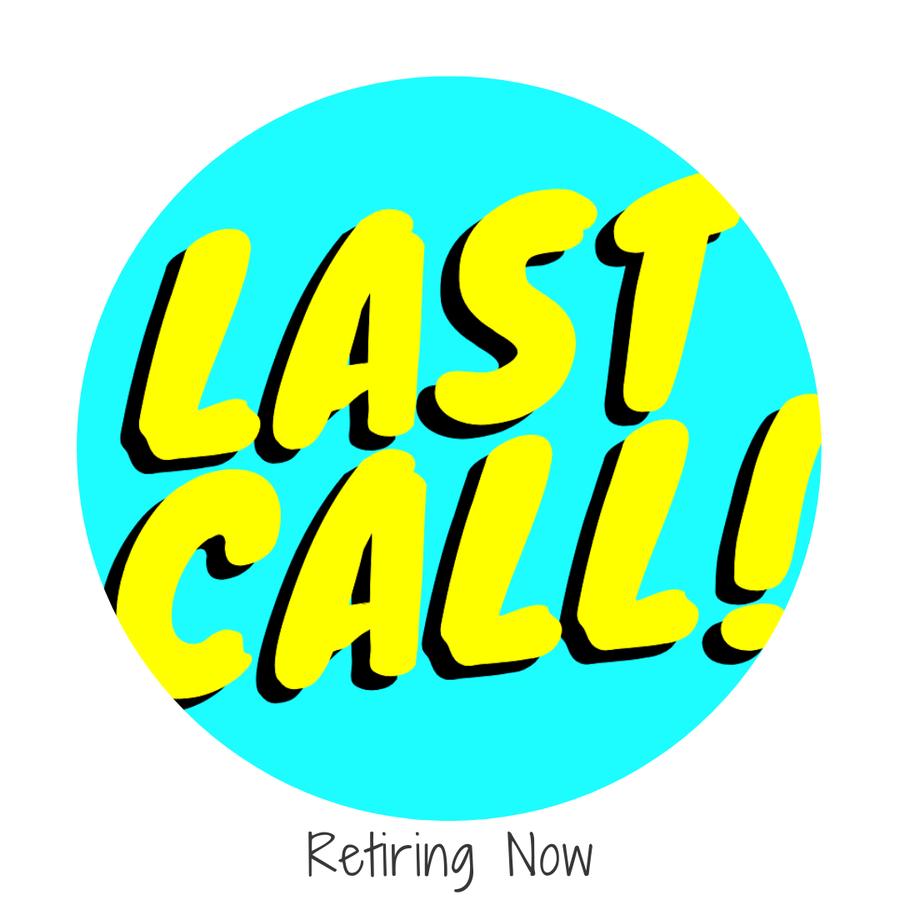 Retiring Now