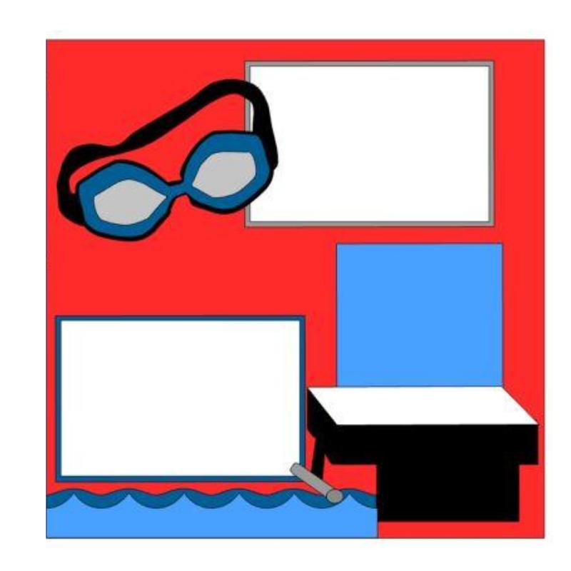 Swim Kit