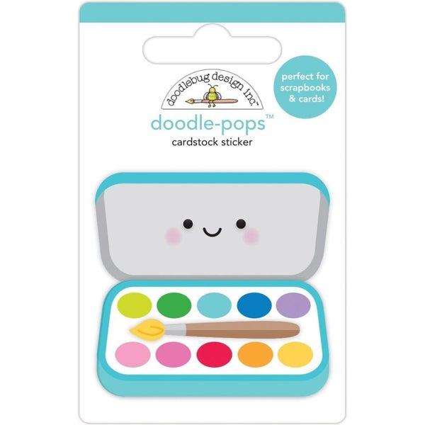 Paint Box Doodlepop