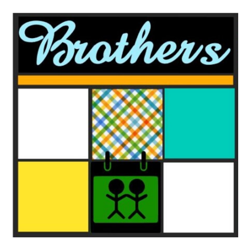 Brothers Kit
