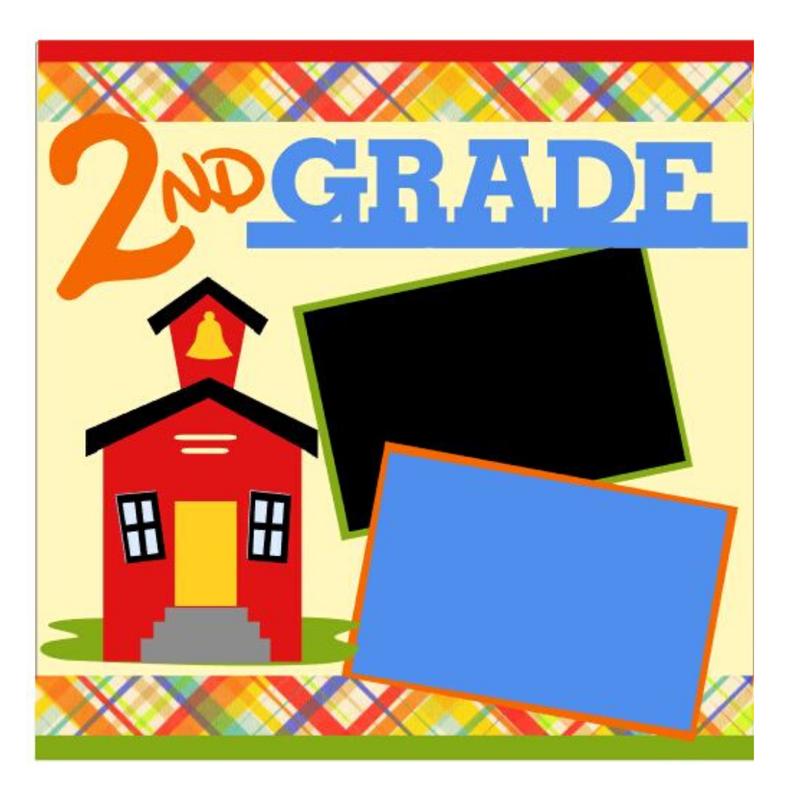 2nd Grade kit