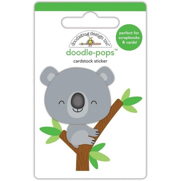 Kacey Koala Zoo Doodlepop