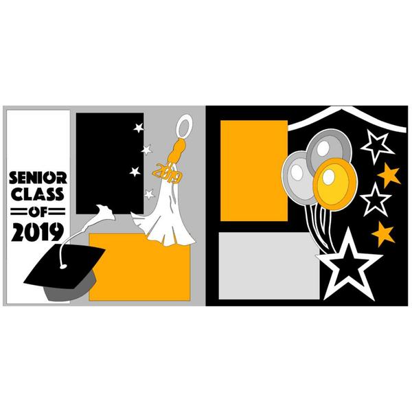 Senior Class of 2019 Kit