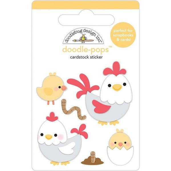 Hen & Chicks Farm Doodlepop