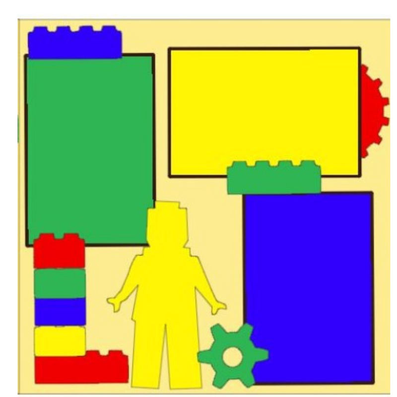 Master Builder Kit