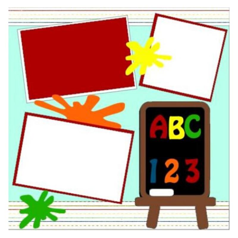 Kindergarten Kit