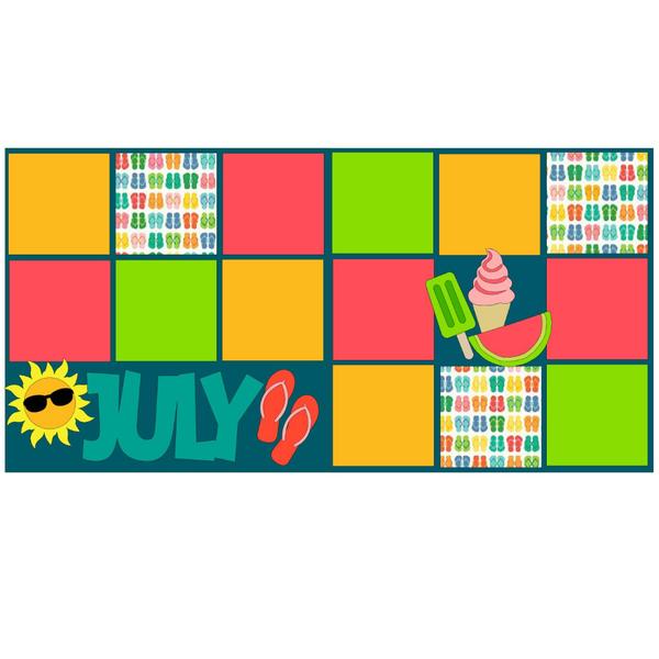 July Kit