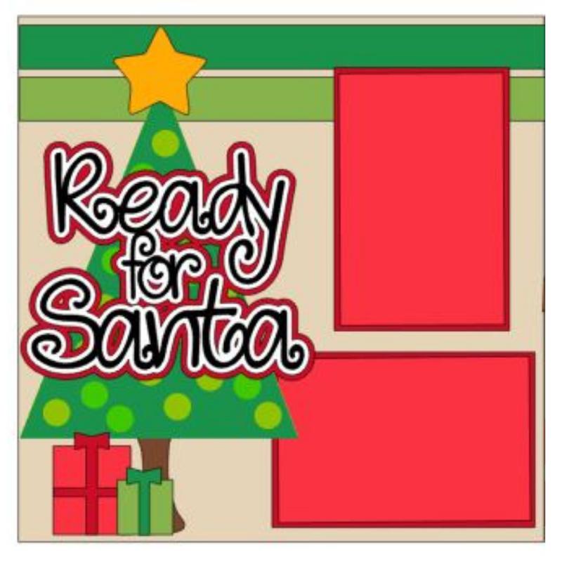 Ready For Santa Kit