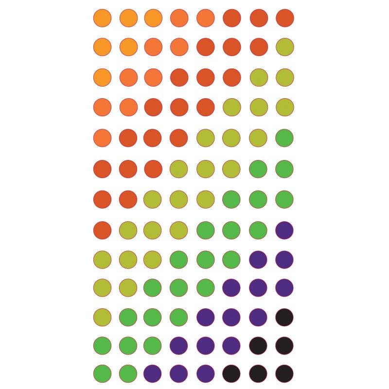 Sticko Multicolor Dots