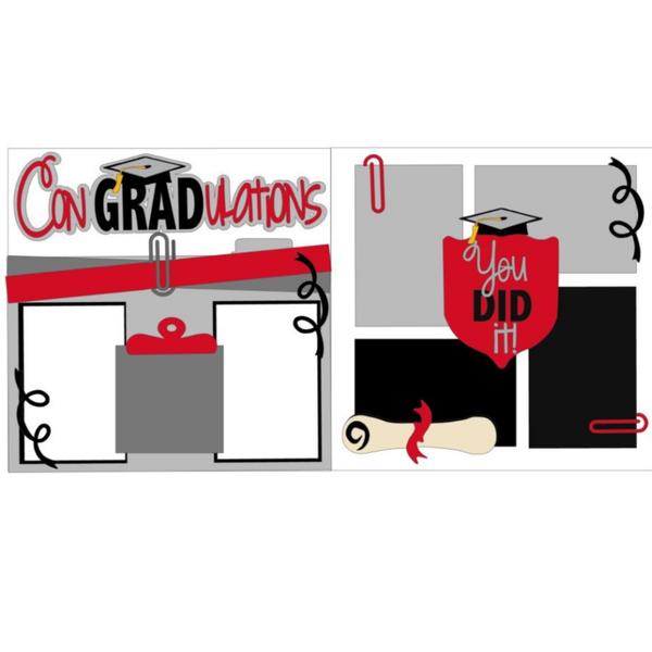 Congradulations kit