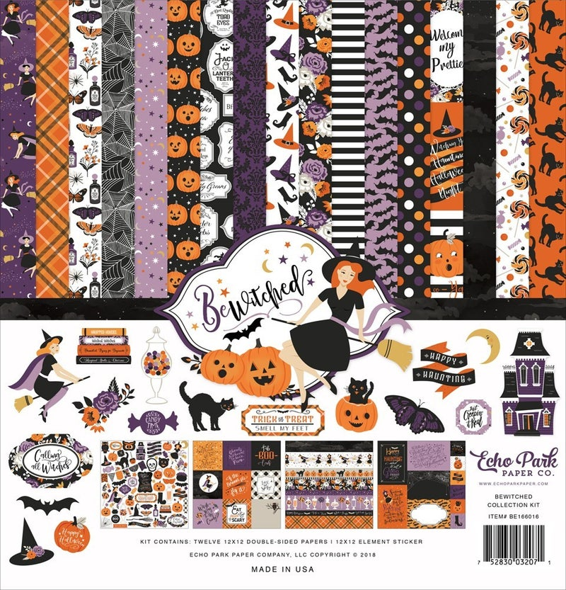 Bewitched Collection Kit - Special