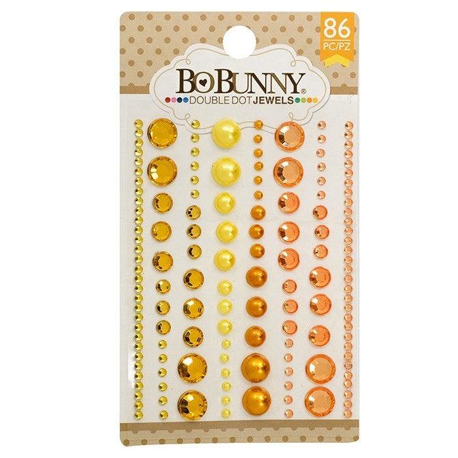 Double Dot Citrus Jewels