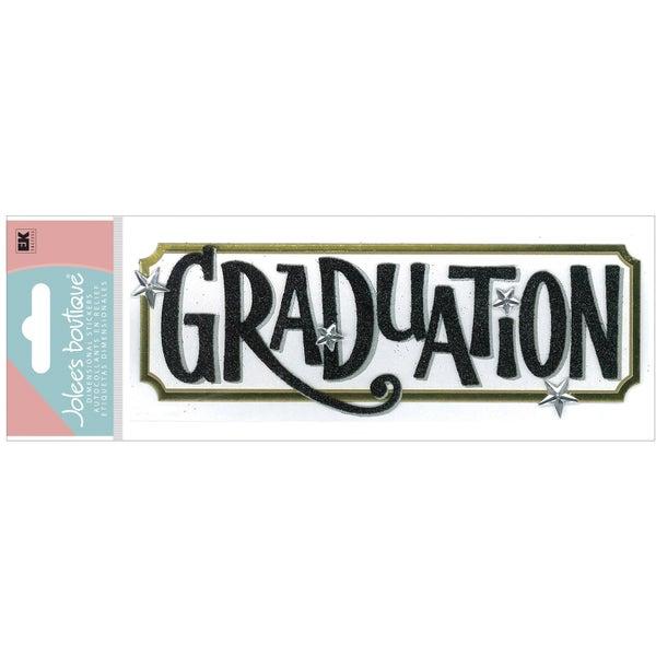 Graduation Tag